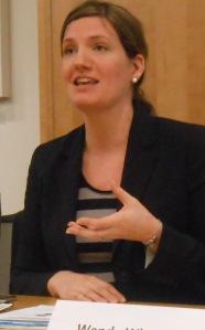 Ann Willhoite, CVT International Clinical Advisor
